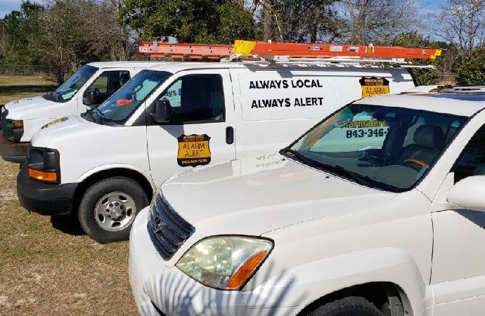 Why Choose Alarm Alert